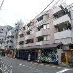 【相野谷ビル:2階14.00坪】ネイルサロンなどにおすすめ!渋谷駅徒歩6分・代官山駅も徒歩8分の立地!