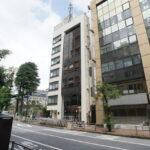 【インタービルⅡ:2階12.48坪】フィットネスジムにおすすめ!原宿駅徒歩8分!ファイヤー通り沿い視認性良好!